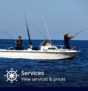 View Services and Prices